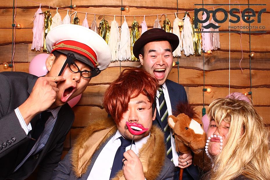 Boai + Has Terrain Photo Booth 08