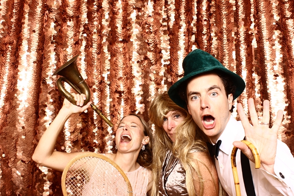 Cairnwood Estate photo booth
