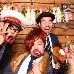 Boai + Has Terrain Photo Booth 08