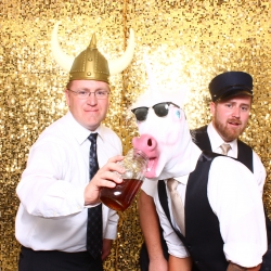 Curtis Center photo booth 001