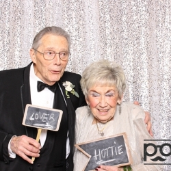Blue Bell photo booth rental