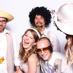 Sayre Mansion photo booth285