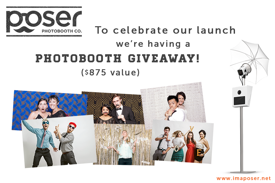 Poser Giveaway