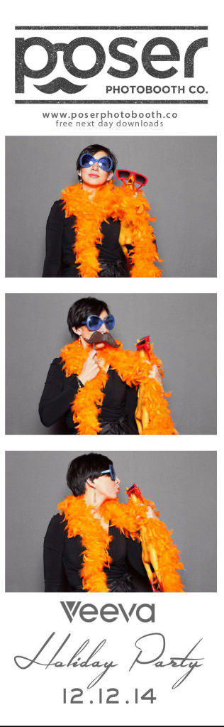 Union Trust Photo Booth Rental