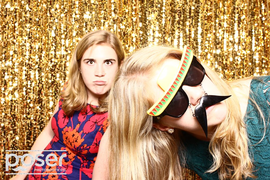 Philadelphia photo booth