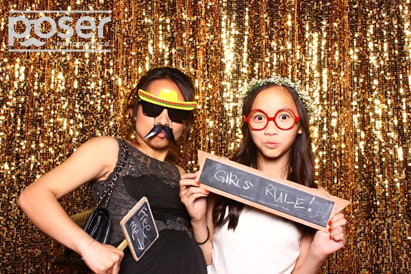 Union League of Philadelphia photo booth