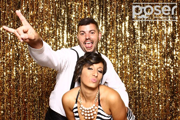Philadelphia photo booth rental