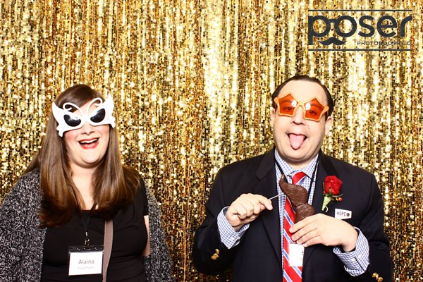King of Prussia photo booth rental