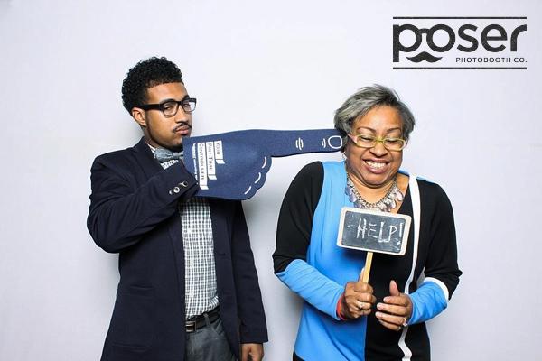 Philadelphia Photobooth Rental