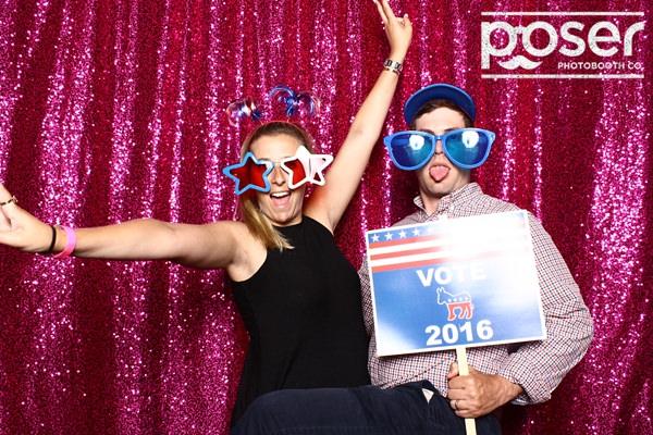 Bold Night Event - 2016 DNC