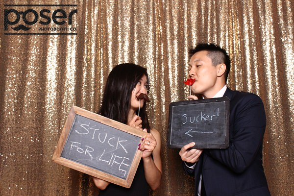Kimmel Center Photo Booth