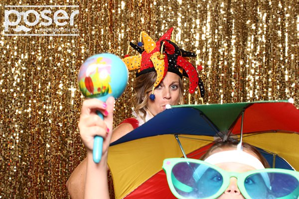 Lansdale photo booth