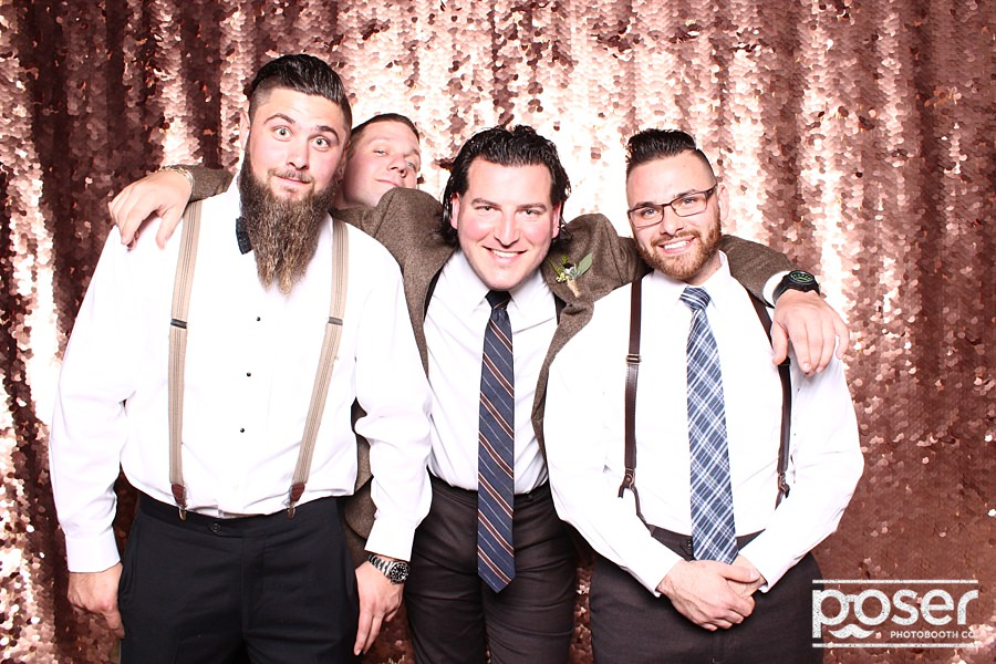 Collegeville photo booth rental