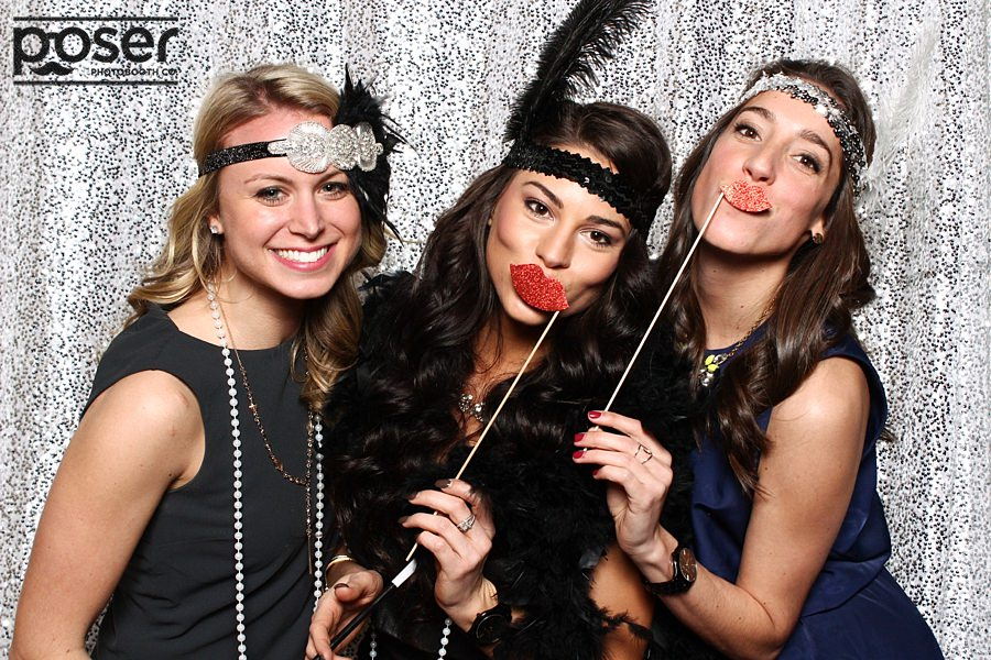 Philadelphia Photo Booth Rental for Corporate Event