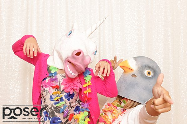 "alt=""Surprise Birthday Party Photo Booth"""
