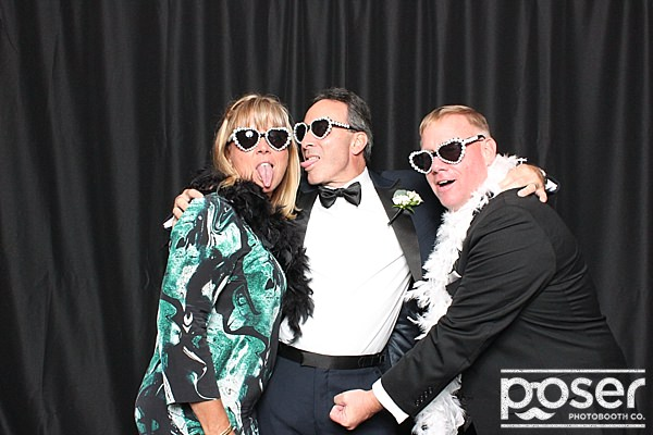"alt=""Normandy Farm Wedding photobooth"""