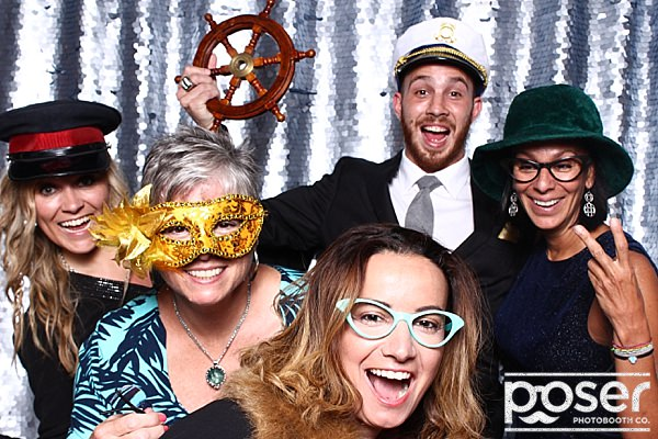 "alt=""40th birthday party photobooth"""
